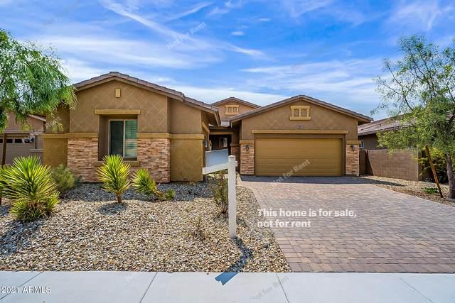 29274 N 72ND Lane, Peoria, AZ 85383 (MLS #6263692) :: Howe Realty