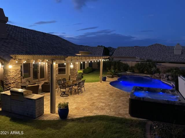 2157 E Tecoma Road, Phoenix, AZ 85048 (MLS #6263698) :: Devor Real Estate Associates