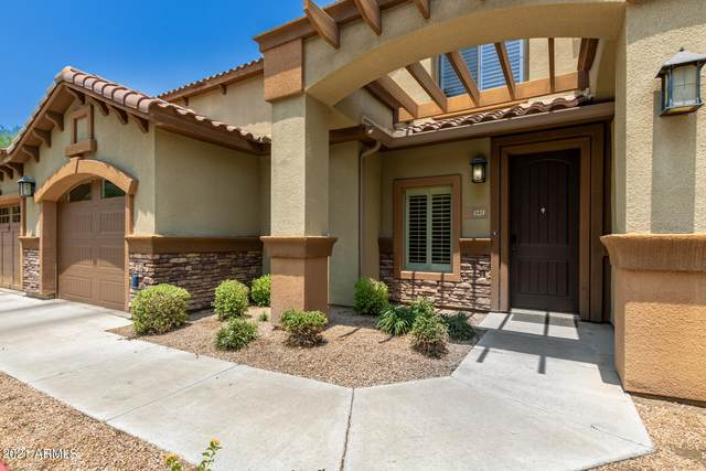 5450 E Deer Valley Drive #1228, Phoenix, AZ 85054 (MLS #6263724) :: Yost Realty Group at RE/MAX Casa Grande