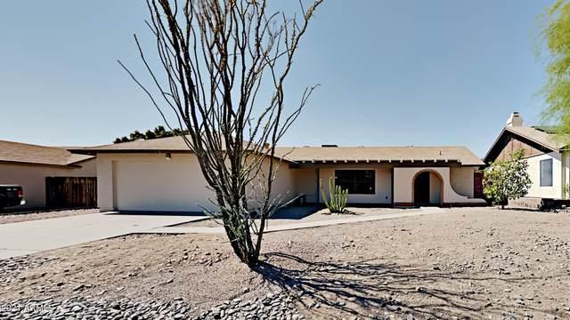 9506 E Fairbrook Street, Mesa, AZ 85207 (MLS #6263767) :: Elite Home Advisors