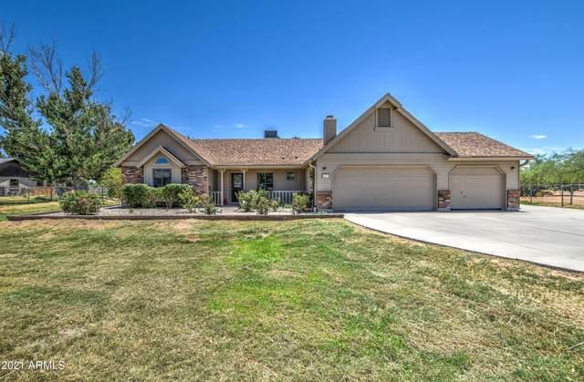 6521 N 185TH Avenue, Waddell, AZ 85355 (MLS #6263793) :: Yost Realty Group at RE/MAX Casa Grande