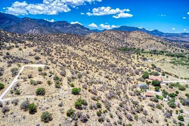 TBD Moonrise Trail, Hereford, AZ 85615 (MLS #6263798) :: Yost Realty Group at RE/MAX Casa Grande
