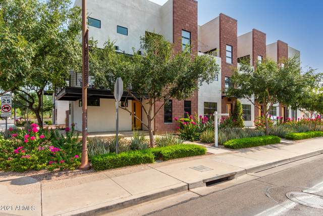 590 W 5TH Street, Tempe, AZ 85281 (MLS #6263809) :: Yost Realty Group at RE/MAX Casa Grande