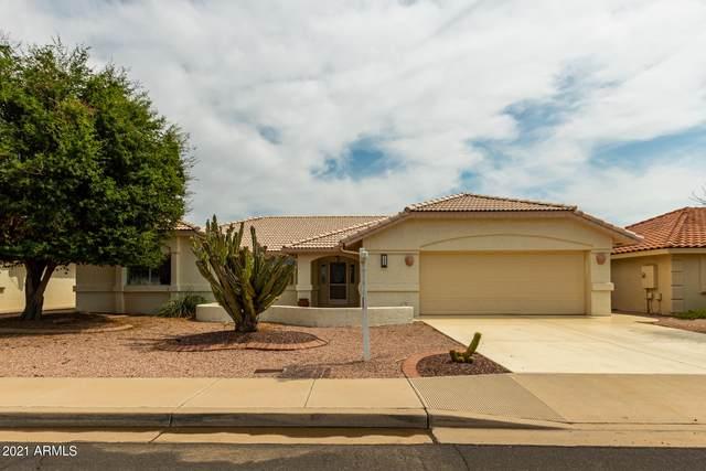 7909 E Nopal Avenue, Mesa, AZ 85209 (MLS #6263831) :: Klaus Team Real Estate Solutions