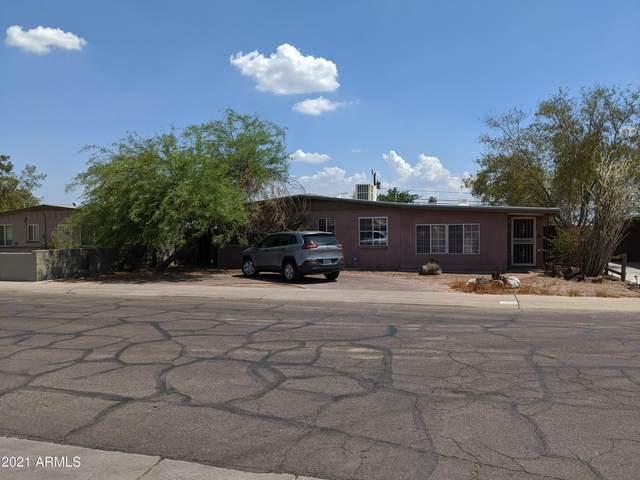 2117 W Lupine Avenue, Phoenix, AZ 85029 (MLS #6263860) :: Keller Williams Realty Phoenix