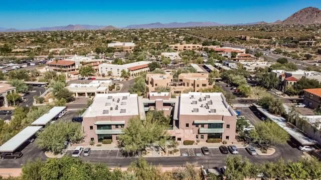 8707 E Vista Bonita Drive #130, Scottsdale, AZ 85255 (MLS #6263865) :: Dave Fernandez Team | HomeSmart