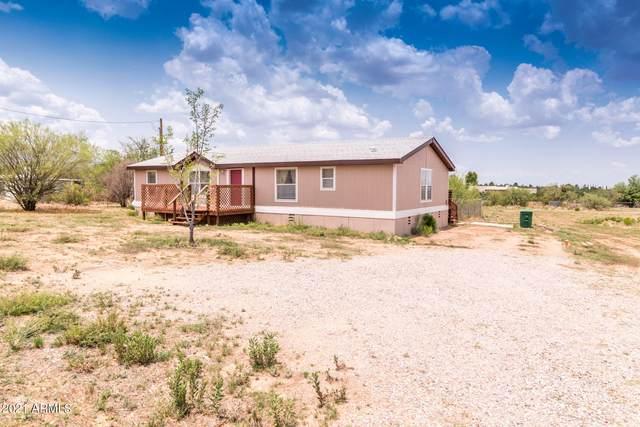 3805 E Keeling Road, Hereford, AZ 85615 (MLS #6263887) :: Yost Realty Group at RE/MAX Casa Grande