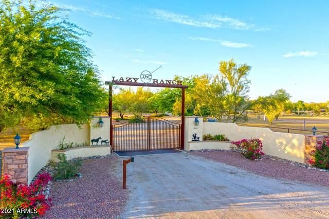 29030 E Sianna Drive, Marana, AZ 85658 (MLS #6263905) :: Yost Realty Group at RE/MAX Casa Grande