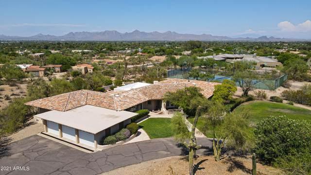 6220 E Cholla Drive, Paradise Valley, AZ 85253 (MLS #6263927) :: Yost Realty Group at RE/MAX Casa Grande