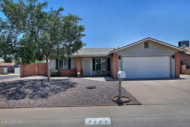 7325 W Minnezona Avenue, Phoenix, AZ 85033 (MLS #6263928) :: Yost Realty Group at RE/MAX Casa Grande
