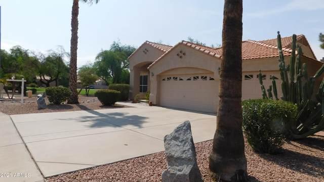 9439 E Impala Avenue, Mesa, AZ 85209 (MLS #6263934) :: Executive Realty Advisors