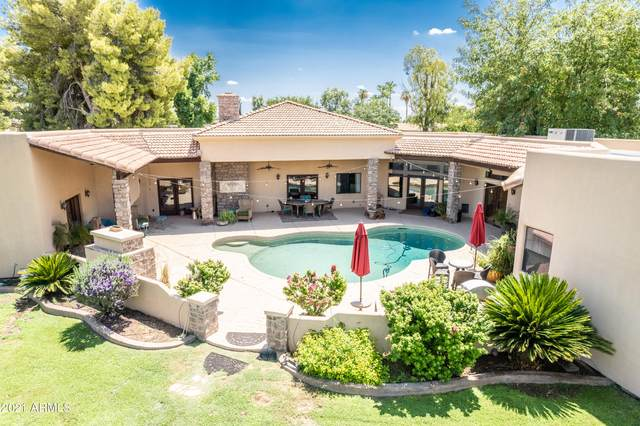 2534 W Barrow Drive, Chandler, AZ 85224 (MLS #6263935) :: Yost Realty Group at RE/MAX Casa Grande