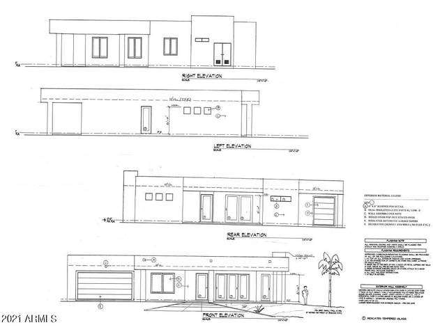 29117 N 257th Lane, Wittmann, AZ 85361 (MLS #6263938) :: Yost Realty Group at RE/MAX Casa Grande