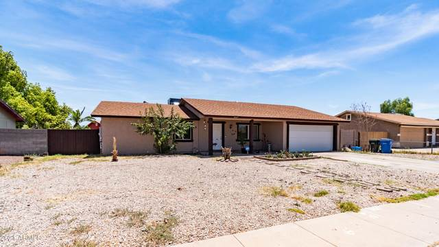 8627 W Glenrosa Avenue, Phoenix, AZ 85037 (MLS #6263943) :: Yost Realty Group at RE/MAX Casa Grande
