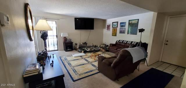 5211 N 24TH Street #208, Phoenix, AZ 85016 (MLS #6263951) :: Arizona Home Group