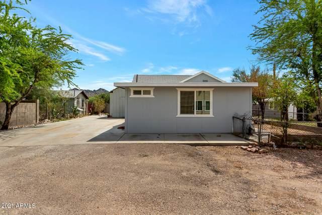 8919 N 9TH Place, Phoenix, AZ 85020 (MLS #6263958) :: Yost Realty Group at RE/MAX Casa Grande