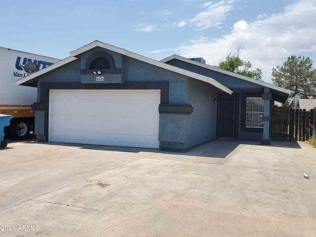 4426 N 85TH Avenue, Phoenix, AZ 85037 (MLS #6263960) :: Yost Realty Group at RE/MAX Casa Grande