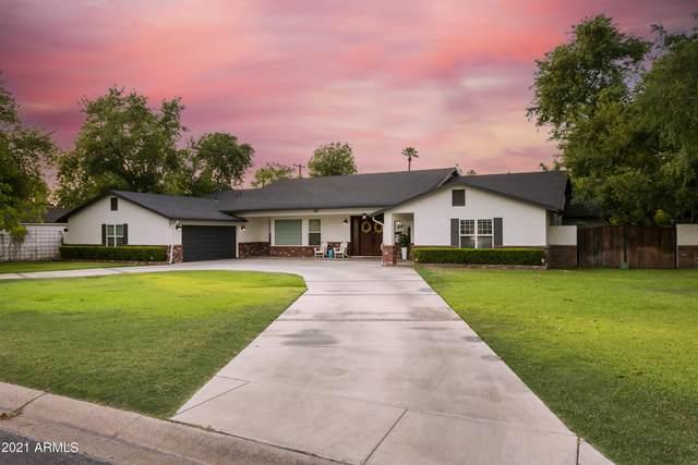 516 W Rancho Drive, Phoenix, AZ 85013 (MLS #6263964) :: Yost Realty Group at RE/MAX Casa Grande