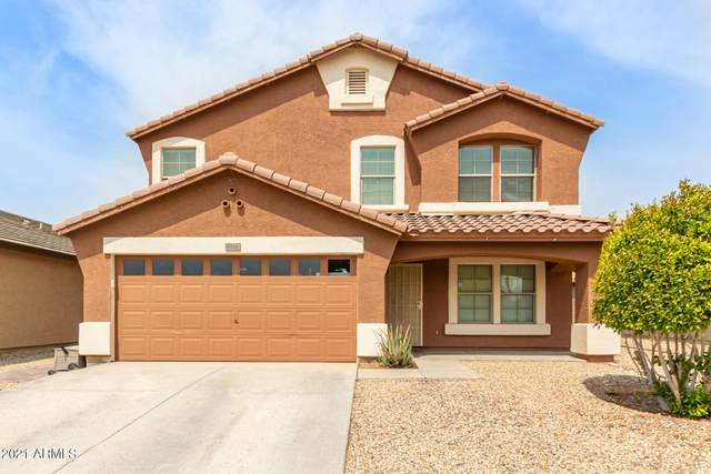 6314 S 32ND Lane, Phoenix, AZ 85041 (MLS #6263973) :: Yost Realty Group at RE/MAX Casa Grande