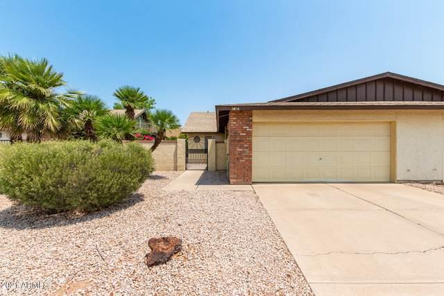 2458 W Kilarea Avenue, Mesa, AZ 85202 (MLS #6263976) :: Yost Realty Group at RE/MAX Casa Grande
