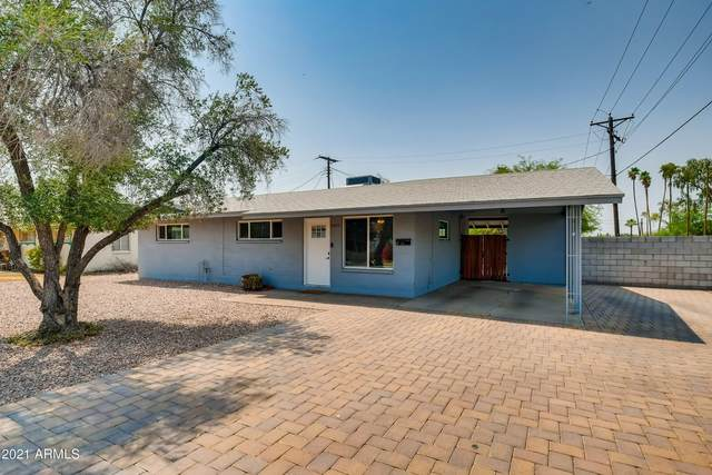 2003 E 10TH Street, Tempe, AZ 85281 (MLS #6263979) :: Yost Realty Group at RE/MAX Casa Grande