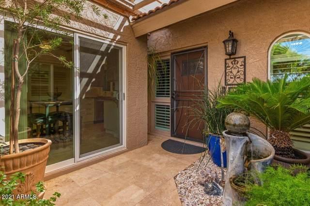 4134 E Larkspur Drive, Phoenix, AZ 85032 (MLS #6263988) :: Yost Realty Group at RE/MAX Casa Grande