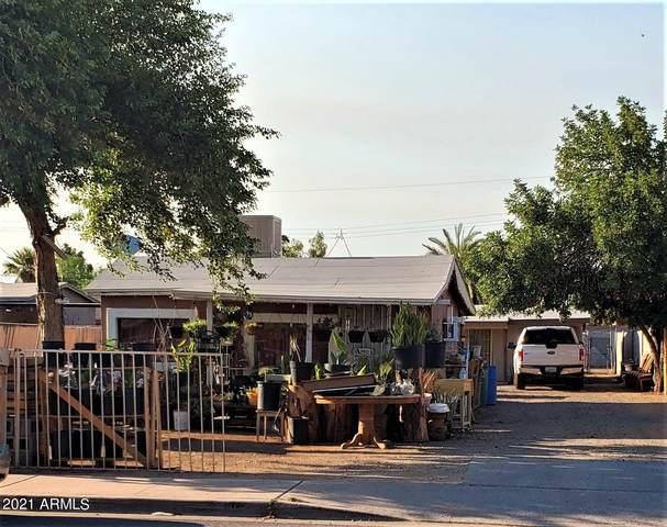 3810 W Latham Street, Phoenix, AZ 85009 (MLS #6264019) :: The Carin Nguyen Team