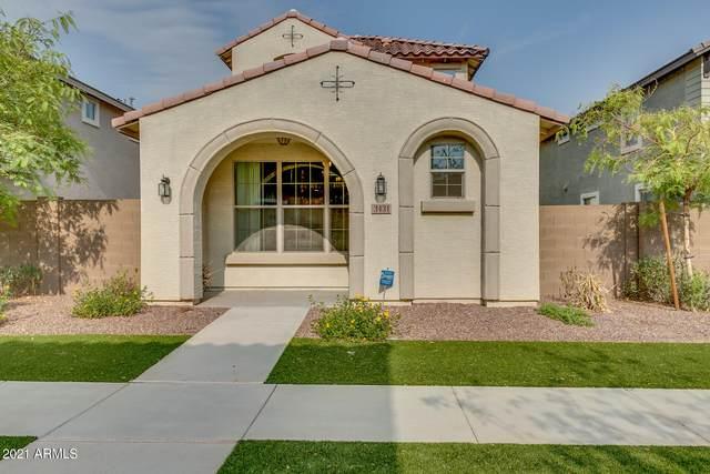 3431 W Hayduk Road, Laveen, AZ 85339 (MLS #6264023) :: Klaus Team Real Estate Solutions