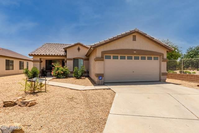 6425 W Magnolia Street, Phoenix, AZ 85043 (MLS #6264037) :: The Copa Team | The Maricopa Real Estate Company