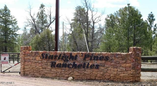 4675 Lookout Point Road, Happy Jack, AZ 86024 (MLS #6264046) :: Klaus Team Real Estate Solutions