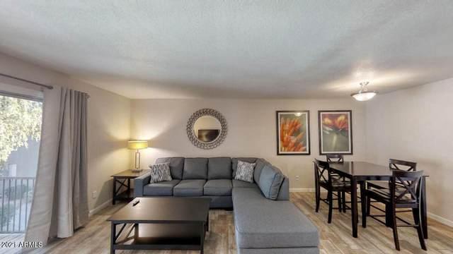 740 W Elm Street #243, Phoenix, AZ 85013 (MLS #6264049) :: Conway Real Estate