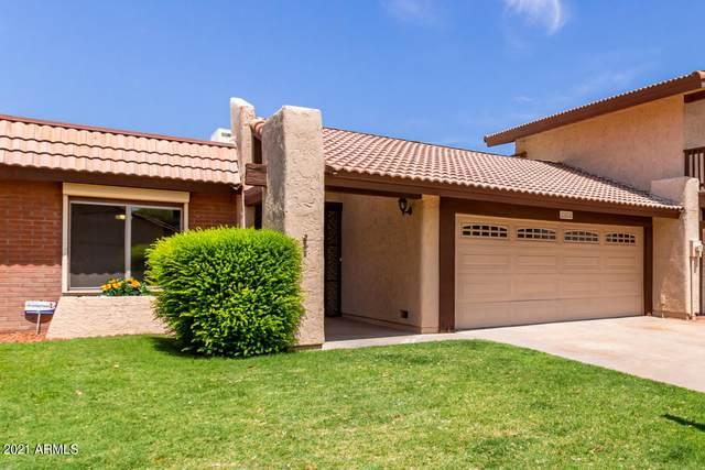 11614 S Ki Road, Phoenix, AZ 85044 (MLS #6264052) :: The Copa Team | The Maricopa Real Estate Company