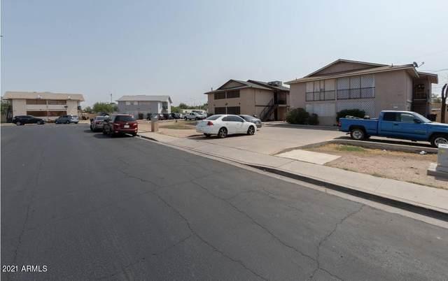 1923 N Spring, Mesa, AZ 85203 (MLS #6264057) :: Keller Williams Realty Phoenix