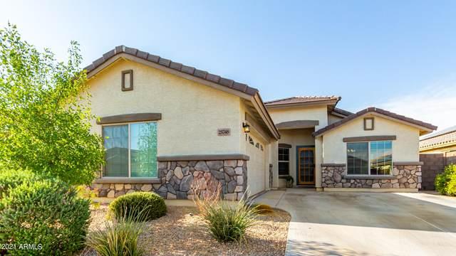 25748 W Watkins Street, Buckeye, AZ 85326 (MLS #6264120) :: Maison DeBlanc Real Estate
