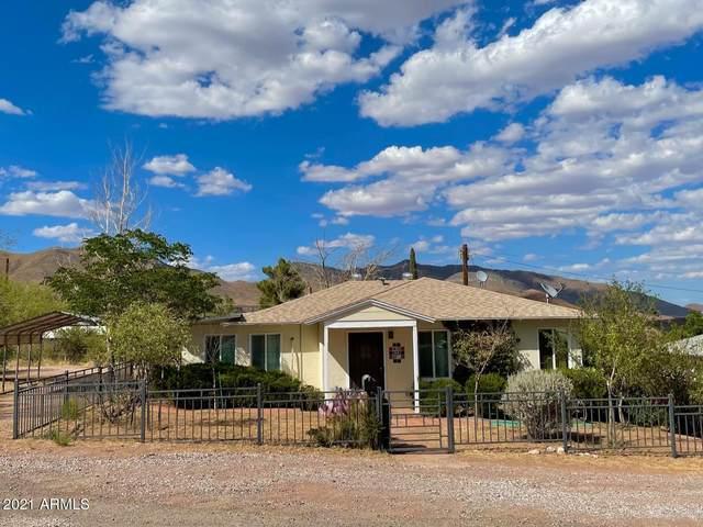 84 Neptune Avenue, Bisbee, AZ 85603 (MLS #6264121) :: Yost Realty Group at RE/MAX Casa Grande