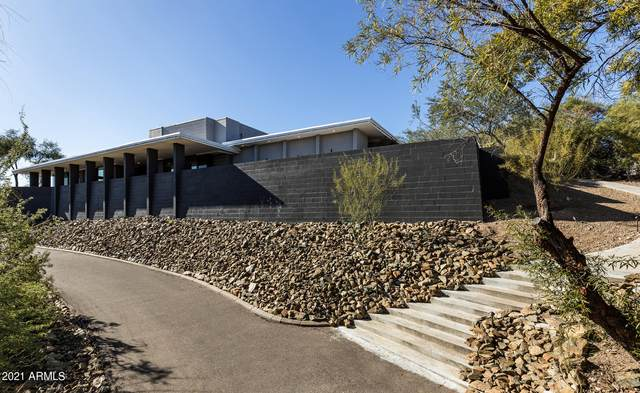 6224 N 38th Street, Paradise Valley, AZ 85253 (MLS #6264146) :: Dave Fernandez Team   HomeSmart