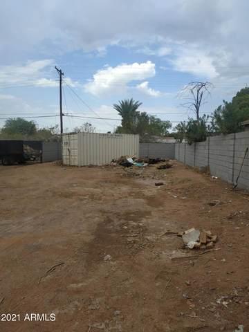 2630 N 31ST Street, Phoenix, AZ 85008 (MLS #6264147) :: Fred Delgado Real Estate Group