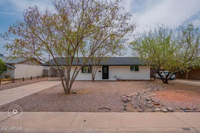 1925 E Palmcroft Drive, Tempe, AZ 85282 (MLS #6264161) :: Yost Realty Group at RE/MAX Casa Grande