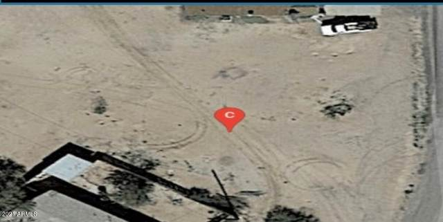4020 N Montezuma Drive, Eloy, AZ 85131 (MLS #6264163) :: Yost Realty Group at RE/MAX Casa Grande