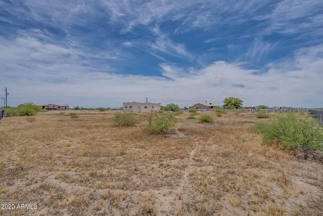 12302 S Rachel Lane, Casa Grande, AZ 85193 (MLS #6264164) :: Elite Home Advisors