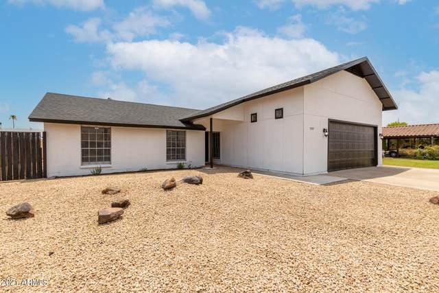 5507 W Carol Avenue, Glendale, AZ 85302 (MLS #6264166) :: Yost Realty Group at RE/MAX Casa Grande