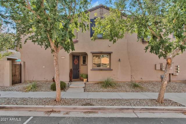3037 E Darrow Street, Phoenix, AZ 85042 (MLS #6264176) :: Executive Realty Advisors
