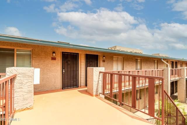 4354 N 82ND Street #253, Scottsdale, AZ 85251 (MLS #6264191) :: Klaus Team Real Estate Solutions