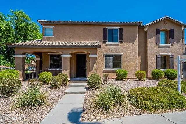 82 E Palomino Drive, Gilbert, AZ 85296 (MLS #6264197) :: Yost Realty Group at RE/MAX Casa Grande