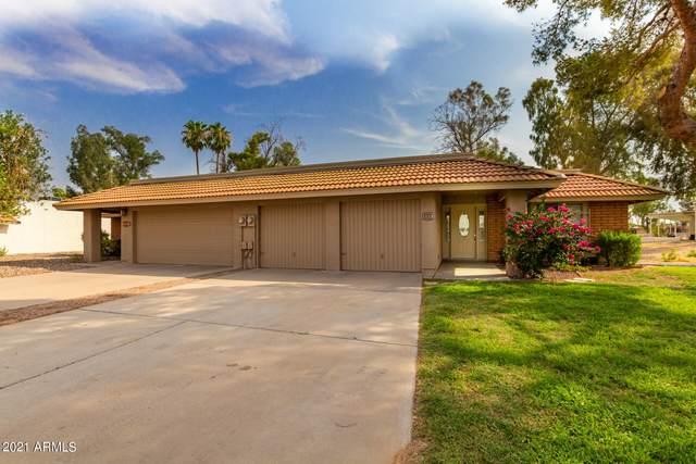 4901 E Cheyenne Drive, Phoenix, AZ 85044 (MLS #6264202) :: Kepple Real Estate Group