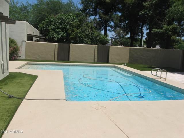 3126 N 28TH Street, Phoenix, AZ 85016 (MLS #6264208) :: Executive Realty Advisors