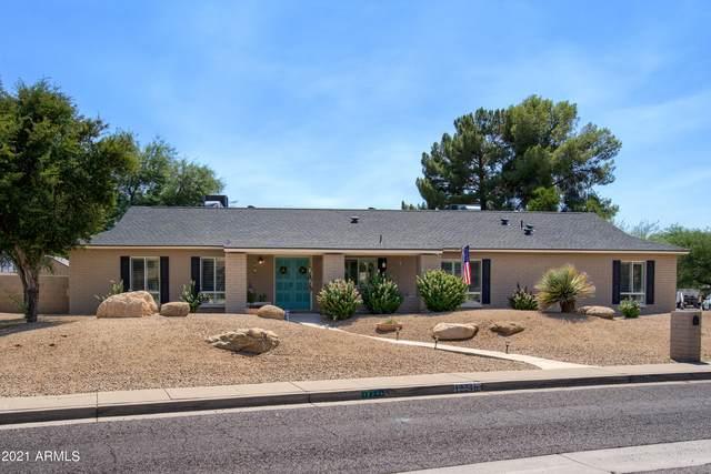 12246 N 59TH Street, Scottsdale, AZ 85254 (MLS #6264211) :: Yost Realty Group at RE/MAX Casa Grande