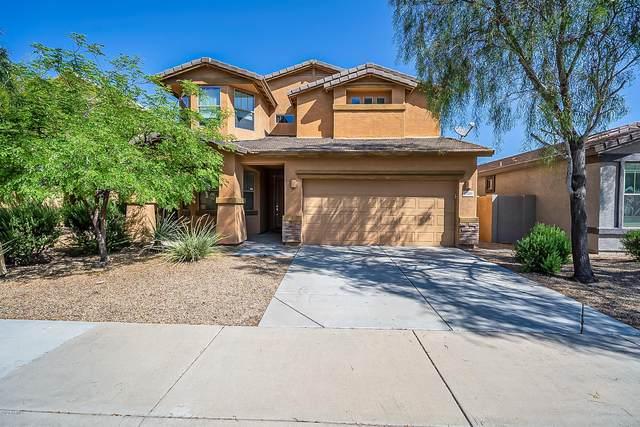 2320 W Calle Marita, Phoenix, AZ 85085 (MLS #6264223) :: TIBBS Realty