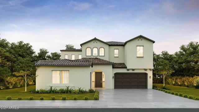 17186 W Wildwood Street, Surprise, AZ 85388 (MLS #6264230) :: Elite Home Advisors