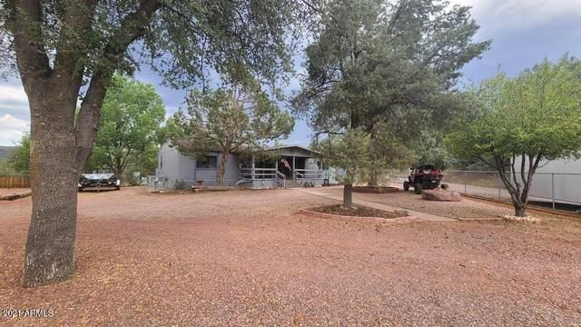 117 W Nursery Lane, Payson, AZ 85541 (MLS #6264244) :: ASAP Realty